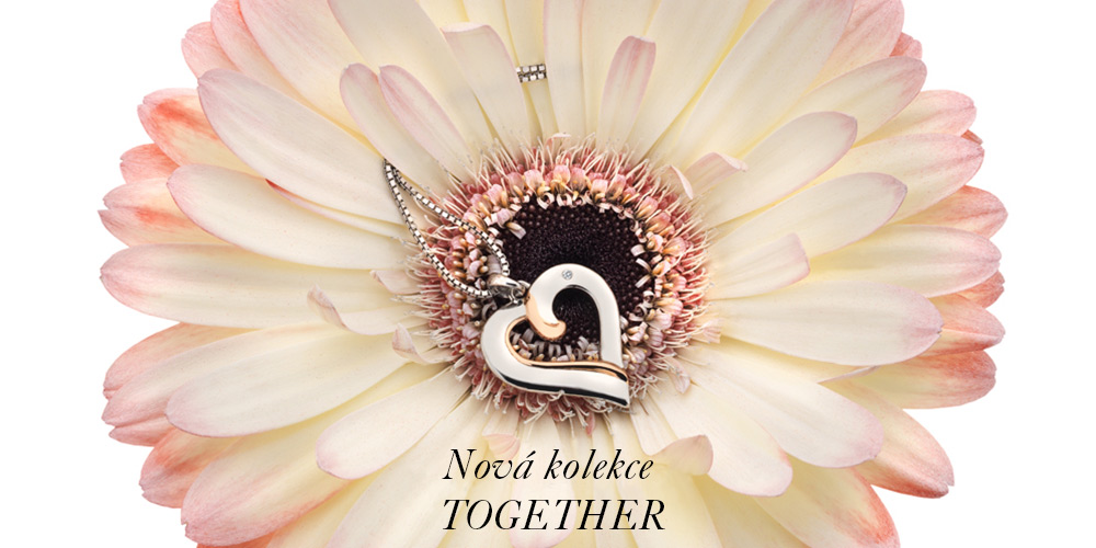 Nová kolekce Together