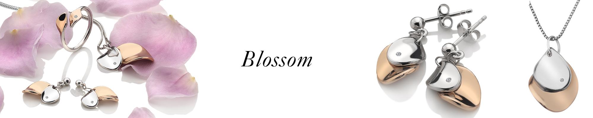 kolekce Blossom