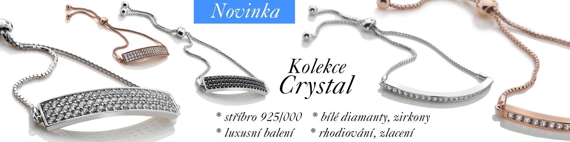 Crystal n�ramky