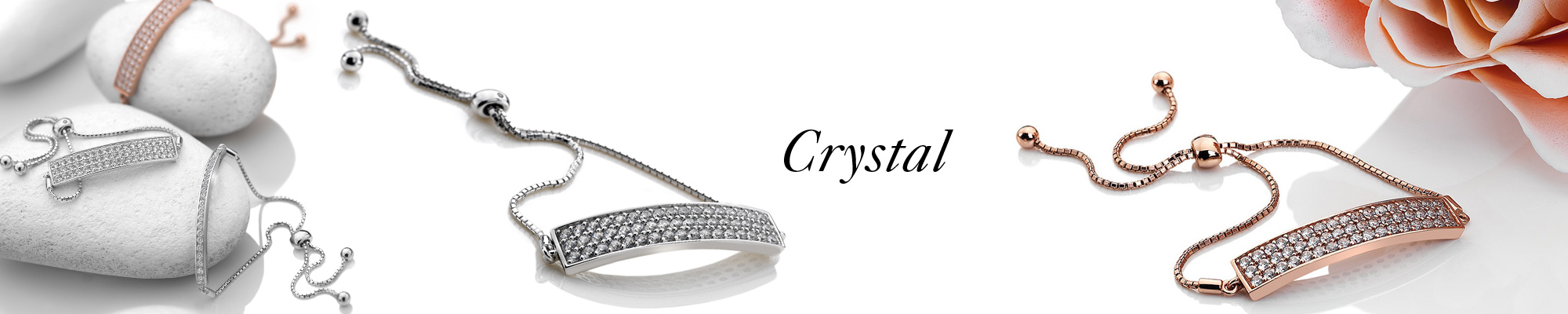 kolekce Crystal