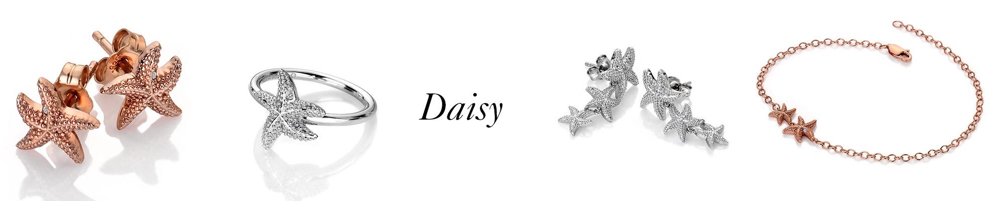 kolekce Daisy