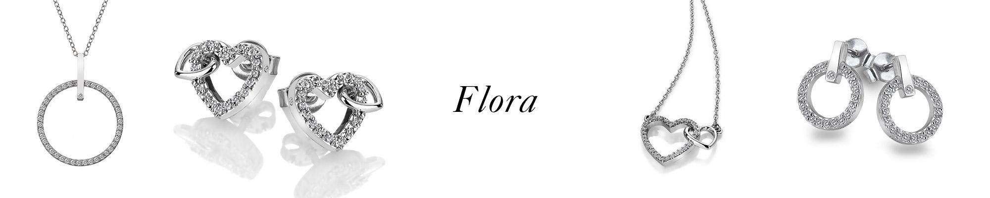 kolekce Flora