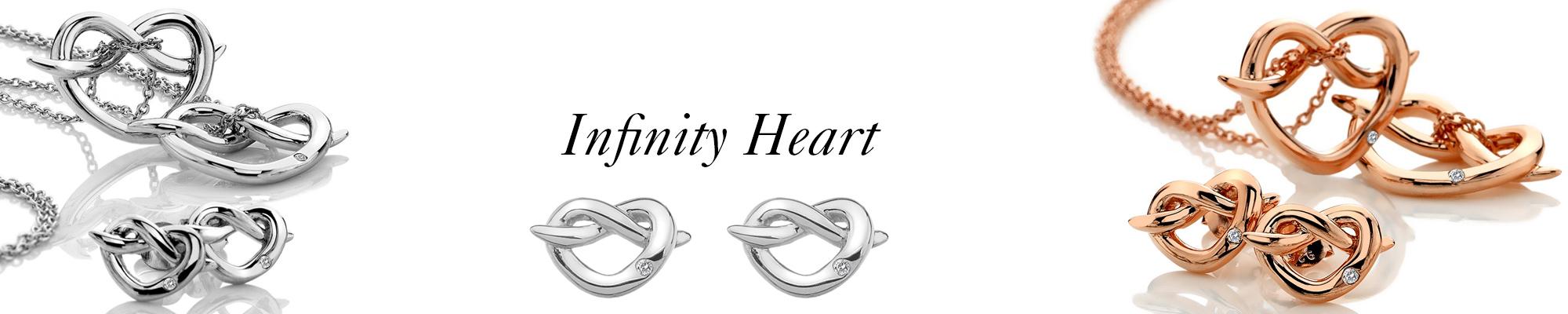 kolekce Infinity Heart