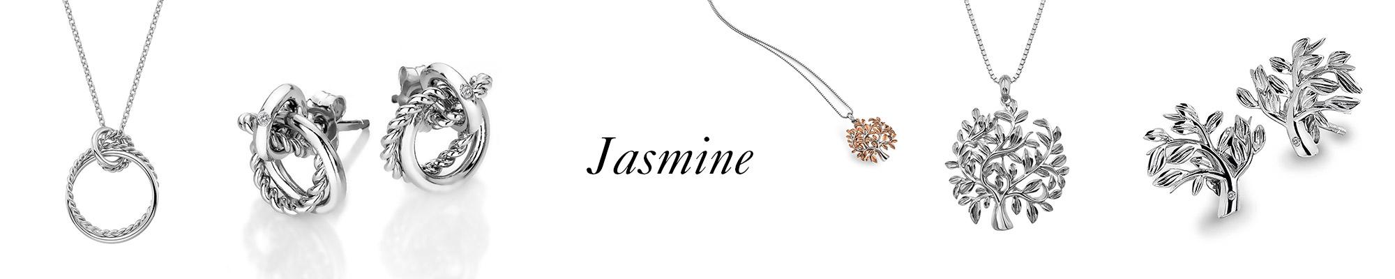 kolekce Jasmine