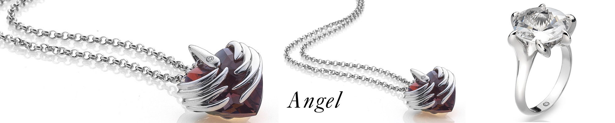 Kolekce Angel