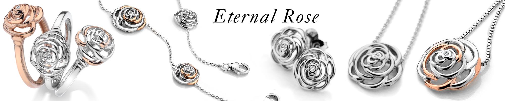 Kolekce Eternal Rose