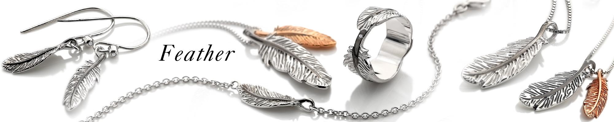 Kolekce Feather
