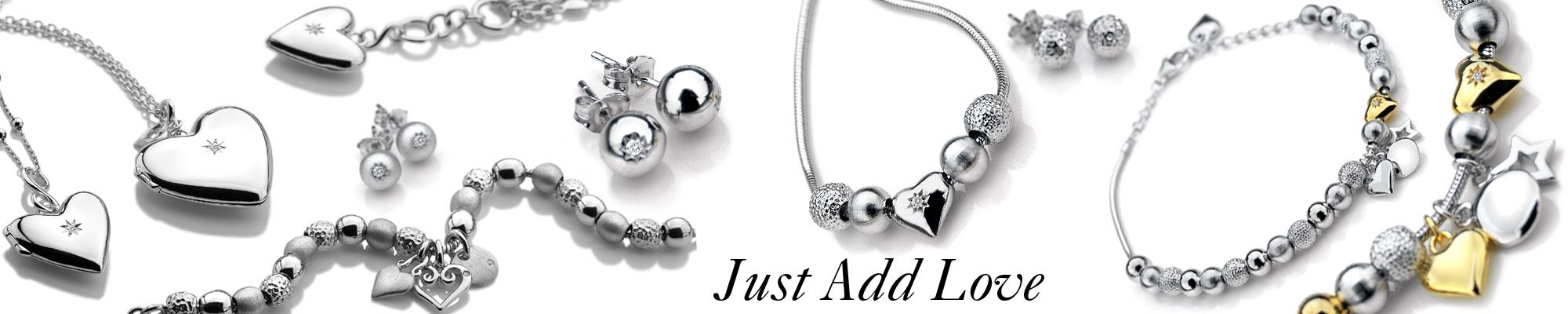 Just Add love