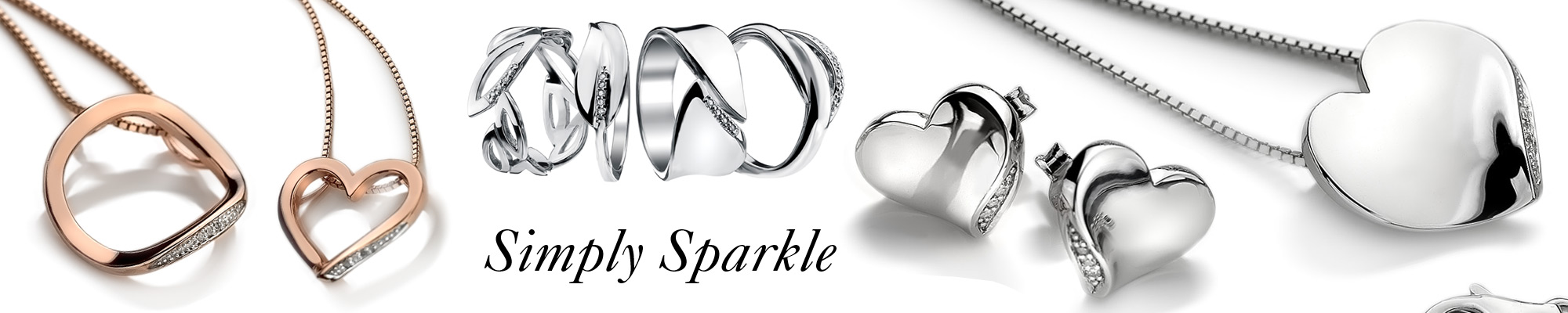 Simple sparkle