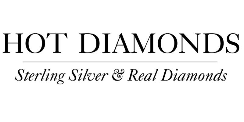 logo Hot Diamonds
