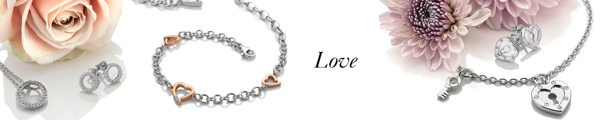 kolekce Love