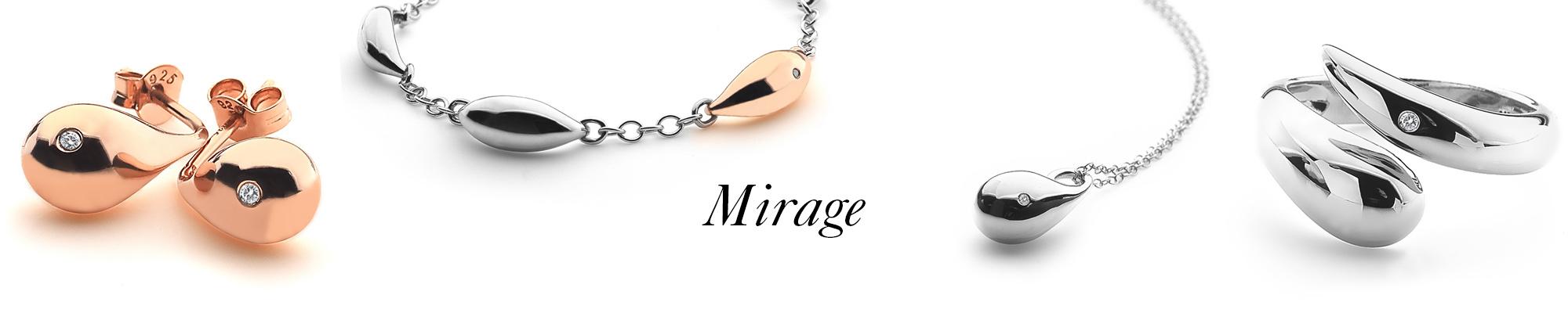 kolekce Mirage