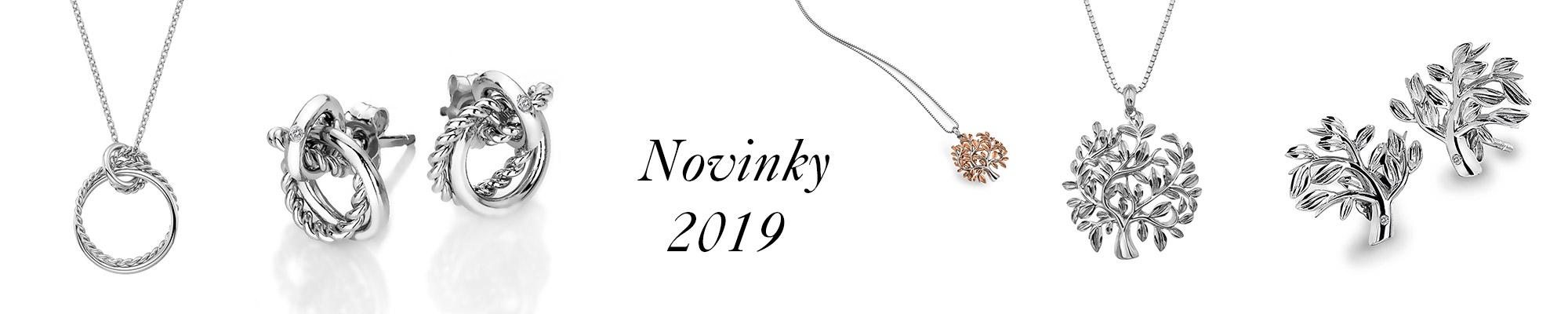 Novinky 2019