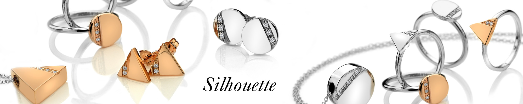 kolekce Silhouette