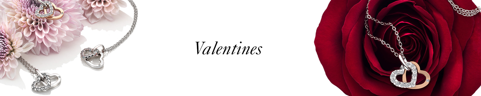 kolekce Valentines