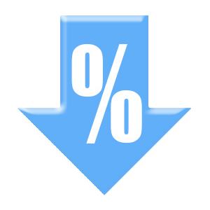 Akce - sleva až 90%